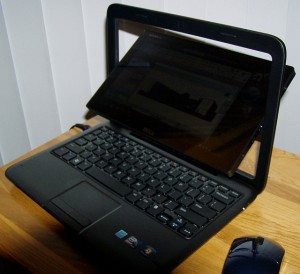 "Dell Inspiron Duo ""Crossover"" Computer"